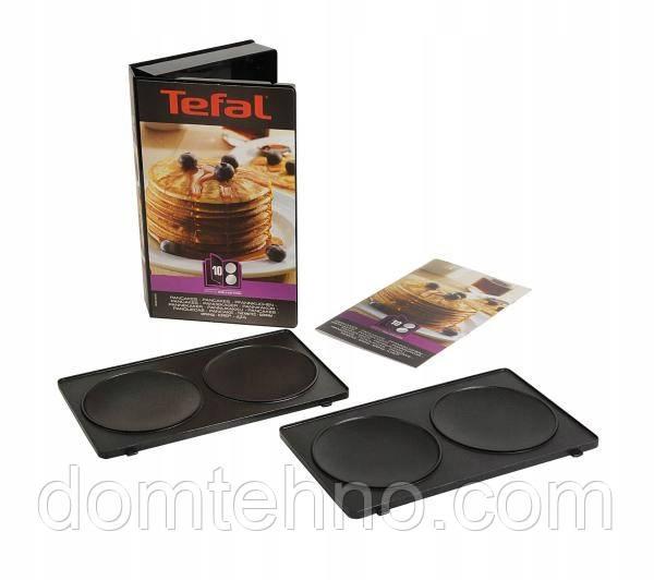Пластини для млинців Tefal XA801012