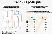 Штаны спортивные Vsetex Slim Легкие, фото 7