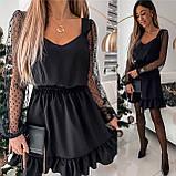 Платье женское нарядное 42-44, 46-48, фото 3