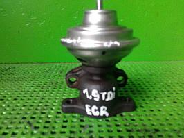Бо клапан рециркуляції відпрацьованих газів (EGR) для Audi 80 B4 1.96 TDI