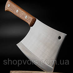 Топор-нож  (Нож Цай-Дао) 32см.