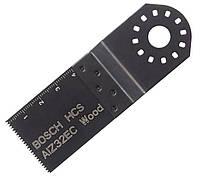 Погружное пильное полотно Bosch HCS AIZ 32 EC Wood