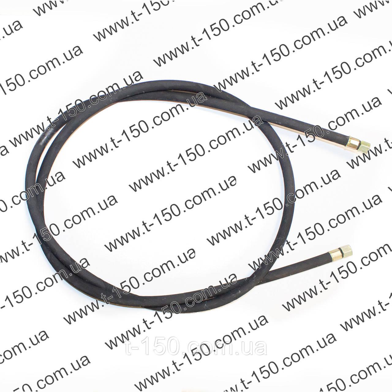 Трубка манометра L1,5 м КПП Т-150 (г+г)