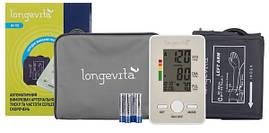 Автоматичний вимірювач тиску Longevita BP-102