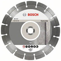 Круг алмазный Bosch Expert for Concrete 125 x 22,23 x 2,2 x 12 mm
