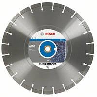 Круг алмазный Bosch Standard for Stone 400 x 20/25,40 x 3,2 x 10 mm