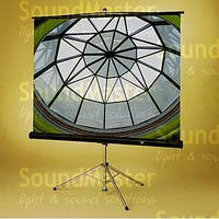 Экран проекционный Draper Diplomat размер 3 x 4