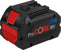 Аккумуляторная батарея Bosch ProCORE18V 8.0 Ач Professional (1600A016GK), фото 1