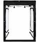 Лайтбокс (photobox) з LED світлом CY-160 для предметної фотозйомки 160 x 120 x 80 см, фото 2