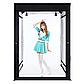 Лайтбокс (фотобокс), кублайт с LED светом CY-160 для предметной фотосъемки 160 x 120 x 80 см, фото 4