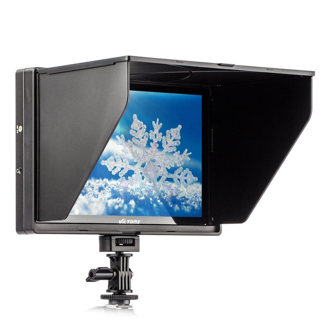 """Накамерне монітор, дисплей Viltrox DC-90HD (8.9"""", 1920x1200)"""