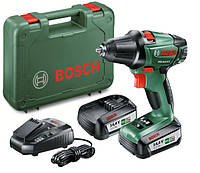 Аккумуляторный шуруповерт Bosch PSR 14,4 LI-2 Nano (060397340N)