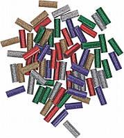 Клеевые стержни Gluey Bosch блестящие, 7х20 мм, 70 шт (2608002006), фото 1