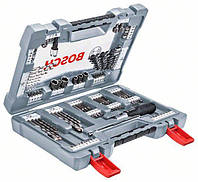 Набор Bosch Premium Mixed Set, 105 шт (2608P00236)