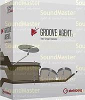 ПО для студий Steinberg Groove Agent 3 EE