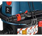 Будівельний пилосос Bosch GAS 35 L SFC Professional, фото 5