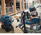 Будівельний пилосос Bosch GAS 35 L SFC Professional, фото 9