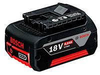 Аккумулятор Bosch GBA 18 V 2,0 Ah MW-B (1600A003NC)