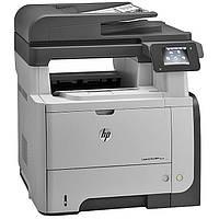 МФУ HP LaserJet Pro MFP M521dn б/у