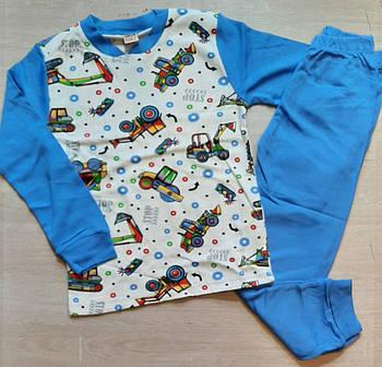 Пижама  для мальчика Р.р 9-12 лет