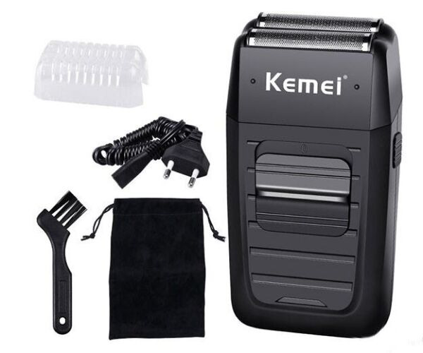 Профессиональная электробритва Kemei Km 1102