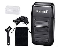 Профессиональная электробритва Kemei Km 1102, фото 1