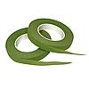 Тейп-лента  Светло-зелёная