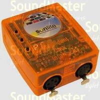 DMX пульт на базе ПК Sunlite SUITE2-FC