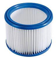Складчатый фильтр для пылесоса Bosch GAS 15/20 L SFC