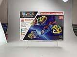 Конструктор магнитный iBlock 96 деталей PL-920-08 Пром, фото 5