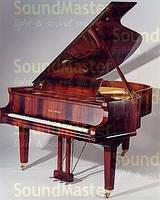 Акустический рояль August Foerster 170 Chippendale
