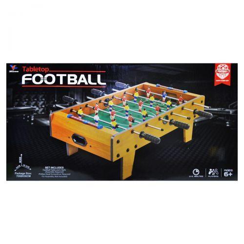 """Дитяча настільна гра """"Футбол""""."""