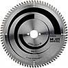 Пильный диск Bosch Multi Material 250×3,2×30 мм, 80 HTLCG (2608640516)