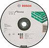 Круг отрезной Bosch Expert for Stone прямой 230×3 мм (2608600326)