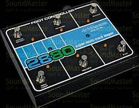 Ножной контроллер Electro-Harmonix 2880 Foot Controller