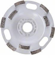 Алмазная чашка Bosch Expert for Concrete High Speed, 125x22,23x5 мм (2608601763)