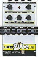 Педаль эффектов Electro-Harmonix LPB-2ube