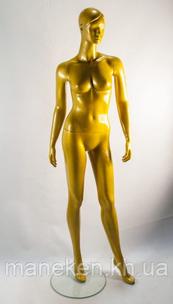 Q 25-44 золотой, фото 2