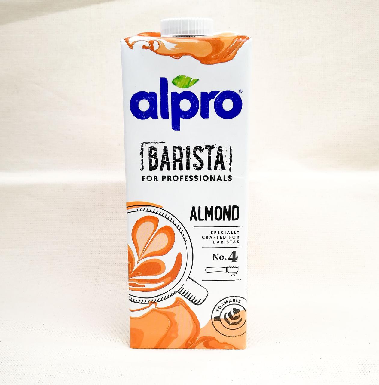 Миндальный напиток Alpro Almond