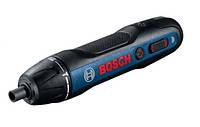 Аккумуляторный шуруповерт Bosch GO Professional (06019H2100), фото 1