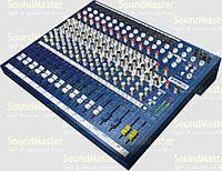 Пассивный микшерный пульт Soundcraft EPM12