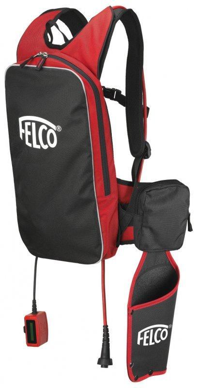 Рюкзак з блоком управління для электросекатора FELCO 880-NP