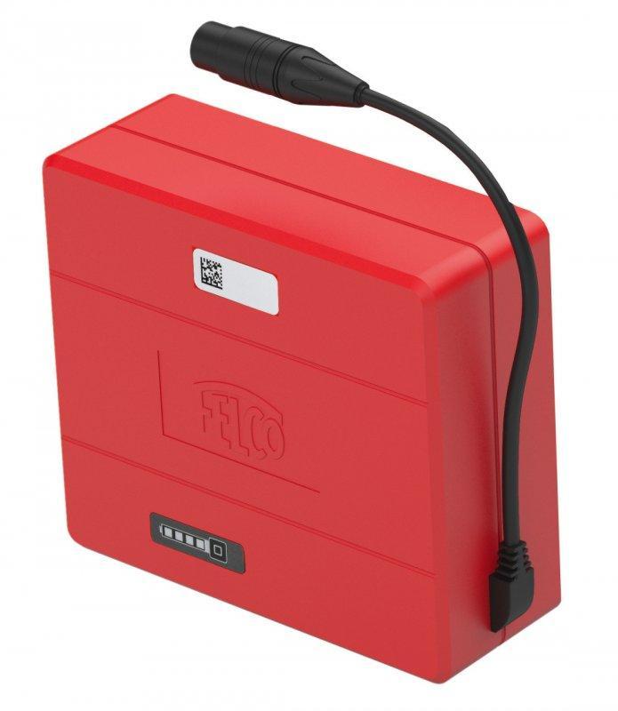 Батарея для электросекатора FELCO 880/194