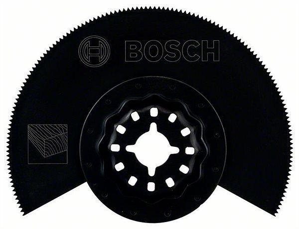 Сегментований пиляльний диск Bosch ACZ 85 EC Starlock Promoline (2607017349)