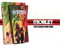 Педаль эффектов Morley TMSFW T.M. Stevens Fonk Woh