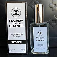 Chanel Egoiste Platinum - BW Tester 60ml