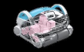 Робот-пылесос для бассейна BWT P400