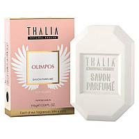 Парфюмированное мыло Thalia OLIMPOS, 115 грамм.