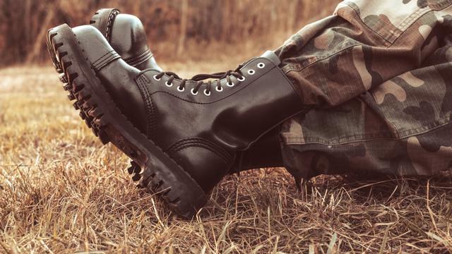 Обувь Тактическая