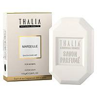 Парфюмированное мыло Thalia MARSEILLE, 115 грамм.
